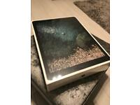 Ipad pro 12.9 inch 2nd gen wifi and cellular 256gb brand new sealed