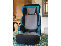 Car Seat for 3+. Years old