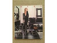 BRAND NEW. Kelly Hoppen. Creating a home for the way you live. Book