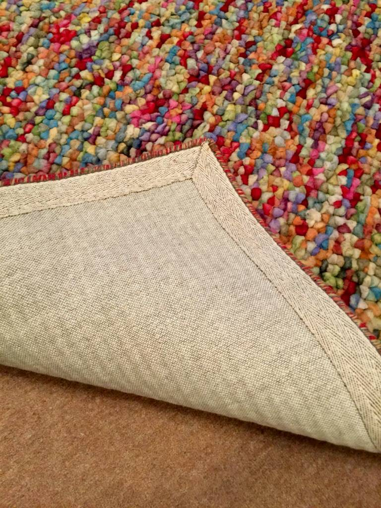 John Lewis Jelly Beans Rug Very Good Condition In Vauxhall London Gumtree
