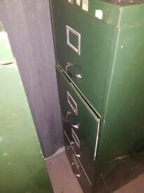 Filing cabinets/garage storage