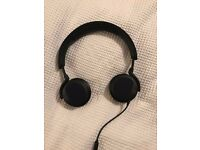 B&O PLAY by Bang & Olufsen Beoplay H2 On-Ear Headphones - Carbon Blue
