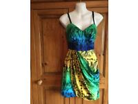 Next Runway Collection Prom Cocktail Party Dress size 6