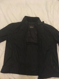Barbour Coat £40 (L)