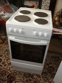 for sale white elec cooker