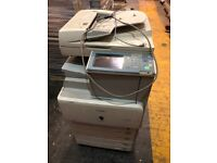 Canon IR C3080i Printer Damaged - Free - Collection Only