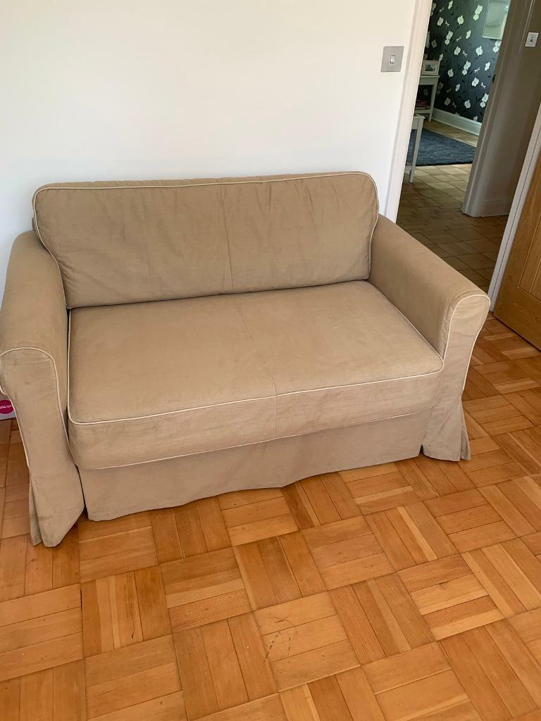 Wondrous Ikea Sofa Bed In Rhiwbina Cardiff Gumtree Download Free Architecture Designs Scobabritishbridgeorg