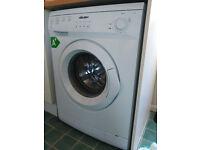 Bush F721QW Free Standing 7kg 1200 Spin Washing Machine White