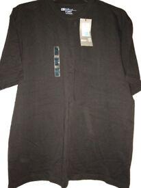 Mens Black size mediumT Shirt