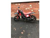 Pw50 £375 if gone today