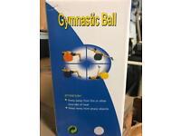 Gym ball 65cm gym equipment fitness pilates yoga ball birthing ball swiss ball