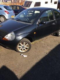 Great condition ford ka