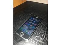 Iphone 5 16gb on EE black