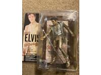 ELVIS Presley limited edition statue