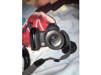 Konica Minolta Camera