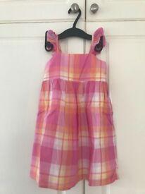 Gap girls size age 3 dress - brand new