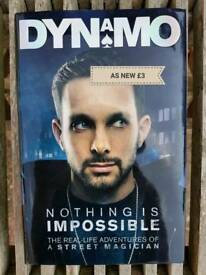 Dynamo Book