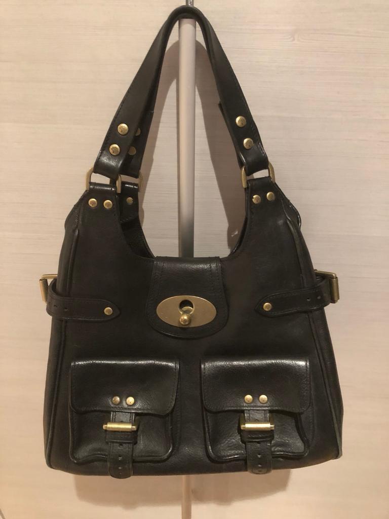 8ae9889b09 Mulberry Annie bag