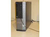 Dell 3010 Tower with wireless internet and HDMI