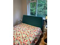Lex Double bed - Made com
