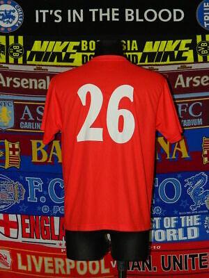 5/5 Sevilla Atletico adults L 2016 away football shirt camiseta soccer image
