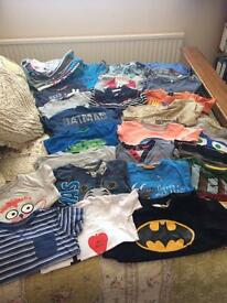 Huge boys 2-3 clothing bundle