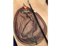 TEAM DAIWA LANDING NET & HANDLE