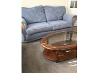 Coffee occasional table