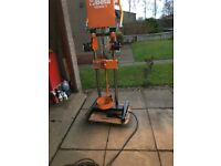 coil spring compressor air operated beta 1550 coil spring tool air powered