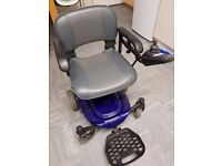 Mobility scooter/chair