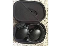 Bose quietcomfort 35ii headphones