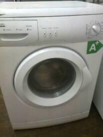 Washing machine, statesman