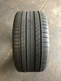 255 30 19 Continental ContiSportContact 5P Extra Load 5mm-6mm