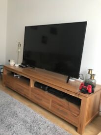 Coffee table, Side table and Entertainment unit