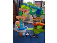 Fisher Price Little People Safary Play