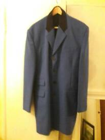Men's Teddy Boy Jacket by Dekker XL
