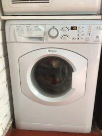 Hotpoint Aquarius washer