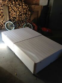 Small Double Bed - FOR FREE!