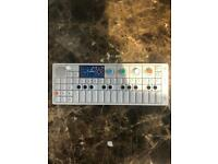 Teenage Engineering OP-1 synth with rare original bag immaculate