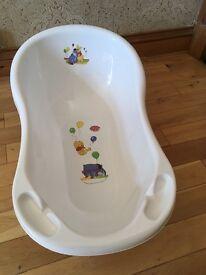 Baby bath Disney