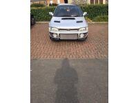 *** PRICE DROP *** 1994 Subaru wrx