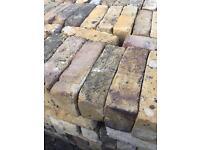 London yellow stock bricks!!!