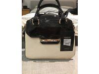 Jasper conran handbag with tags