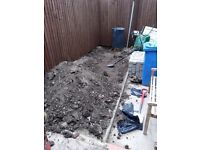 Very good top soil for your garden free to give away .