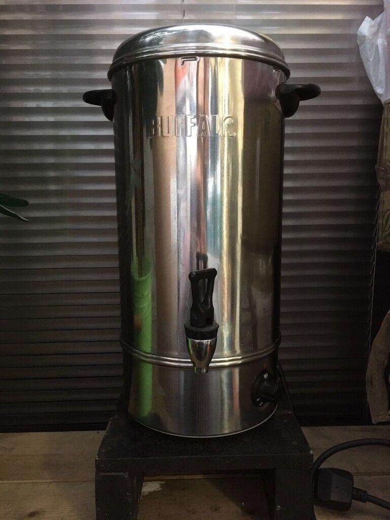 Buffalo 10 Litre Boiler
