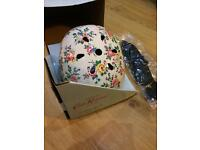 Cath Kidston Bicycle Helmet **Rare** New and Boxed