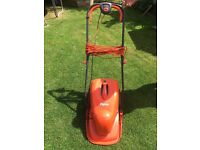 Flymo Micro Compact 300 Plus, lawn mower, pick up from Epsom