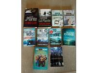 Book bundle *offers welcome*