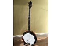 Nechville Saturn 5-String Banjo