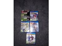 PC & PS4 GAMES FOR SALE